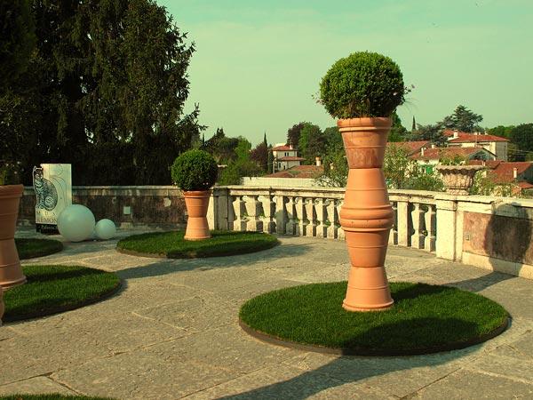 Giardini a Bassano 2010