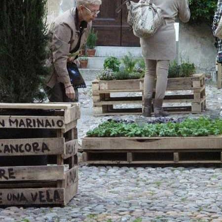 Giardini a Bassano 2011