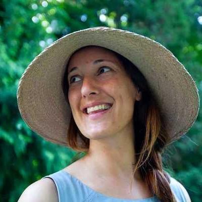 Rose in Villa Giusti 2011