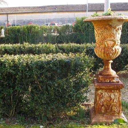 Giardino delle Magnolie